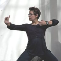 Qi Gong and Dancing FR
