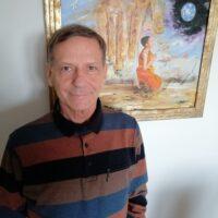 Yoga – Robert Dumel