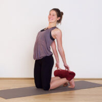 Yoga – Elodie
